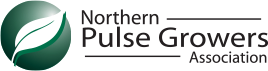Northern Pulse Growers Logo